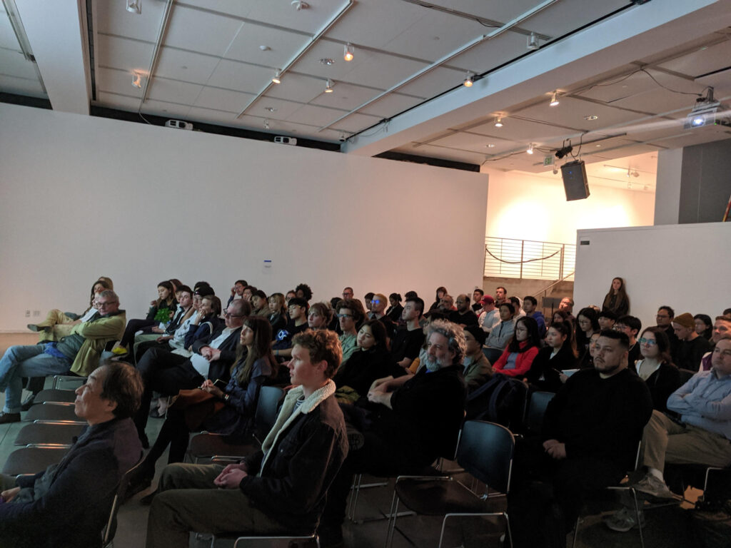 MOREHSHIN ALLAHYARI's Audience