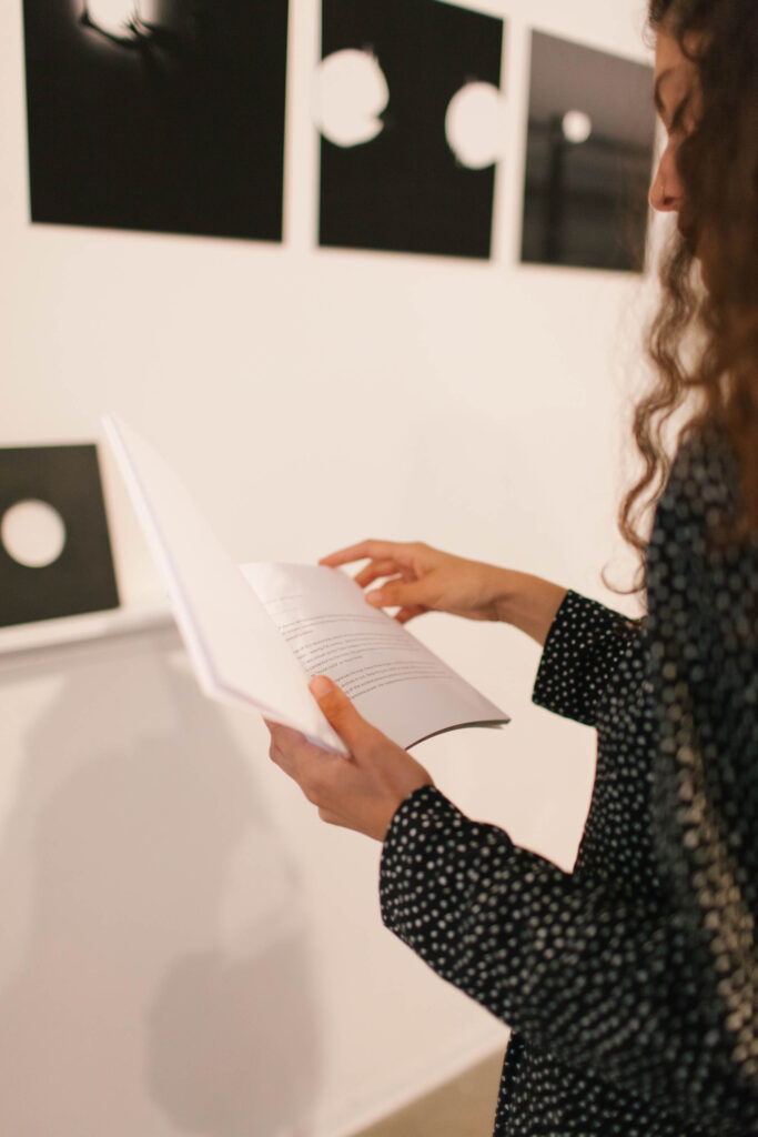Unsolicited Airdrop, Senior Show Documentation